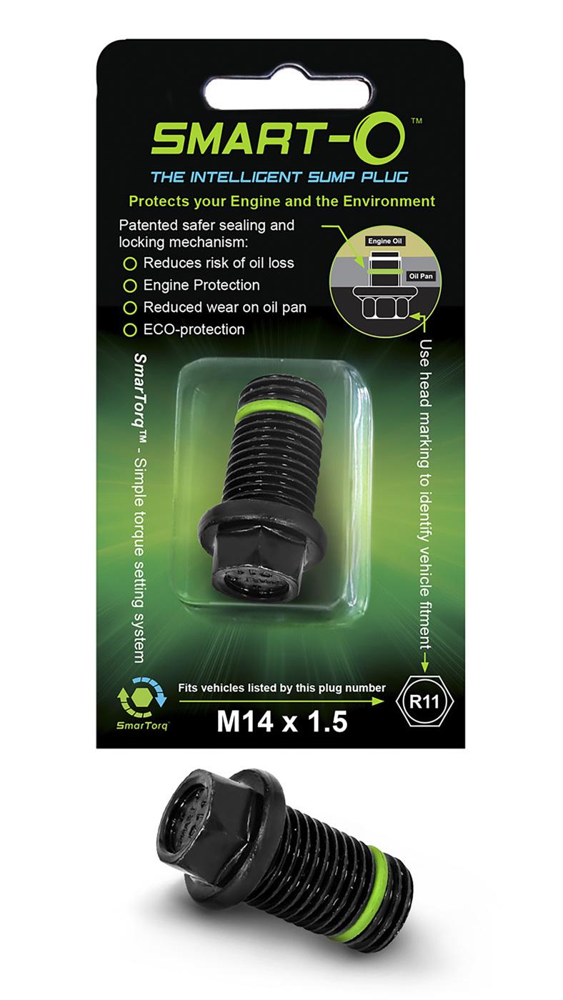 R11 - SMART-O Oil Drain Plug (Sump Plug)
