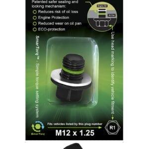 R1 - SMART-O Oil Drain Plug (Sump Plug)
