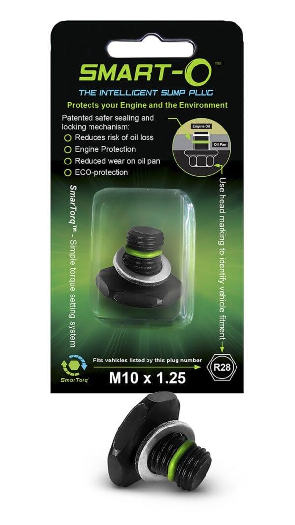 R28 - SMART-O Oil Drain Plug (Sump Plug)