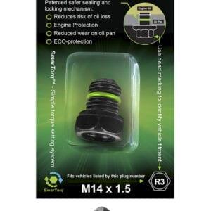 R3 - SMART-O Oil Drain Plug (Sump Plug)