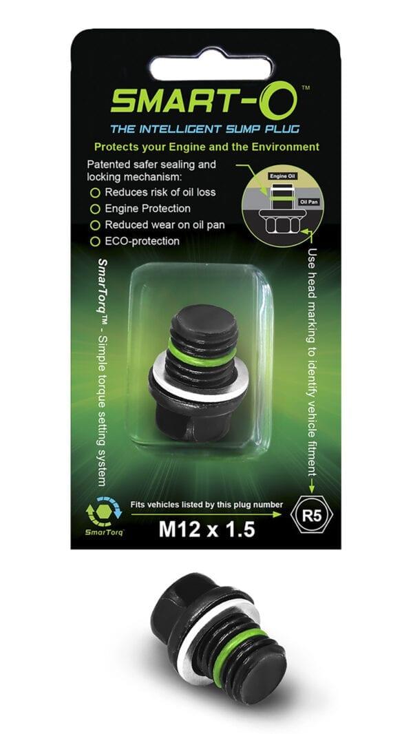 R5 - SMART-O Oil Drain Plug (Sump Plug)