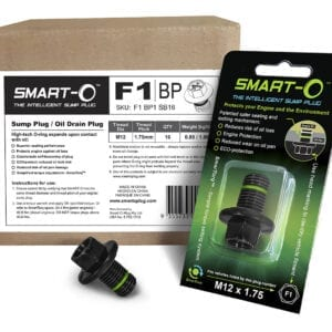 SMART-O Replenishment Box of 16 x F1BP1 Sump Plugs