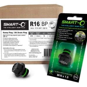 SMART-O Replenishment Box of 16 x R16BP1 Sump Plugs