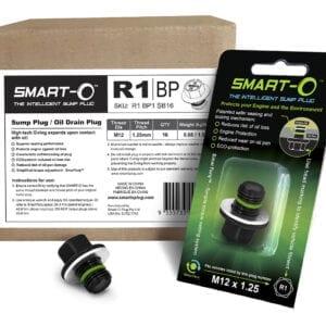 SMART-O Replenishment Box of 16 x R1BP1 Sump Plugs