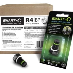 SMART-O Replenishment Box of 16 x R4BP1 Sump Plugs