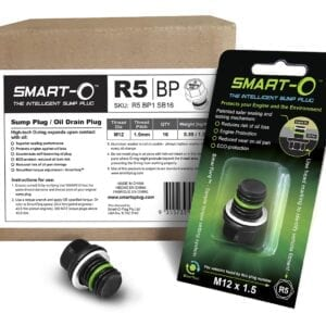 SMART-O Replenishment Box of 16 x R5BP1 Sump Plugs